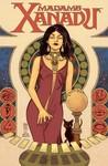 Madame Xanadu, Volume 4: Extra Sensory