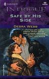 Safe by His Side (Colby Agency, #1)