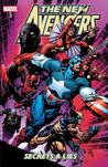 The New Avengers, Volume 3: Secrets and Lies