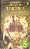 City of Thieves (Fighting Fantasy, #5)