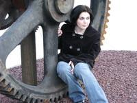 Jessica Verday