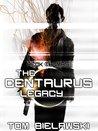 The Centaurus Legacy (Heck Thomas Adventures #0.5)