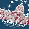 District Comics: An Unconventional History of Washington, DC