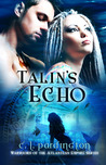 Talin's Echo (Warriors of the Atlantean Empire, #1)