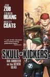 Skullkickers, Vol. 3: Six Shooter on the Seven Seas