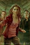 Buffy the Vampire Slayer: Season 8, Volume 4