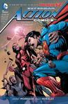 Superman: Action Comics, Volume 2: Bulletproof