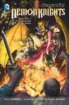 Demon Knights, Volume 2: The Avalon Trap