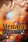 Menage (The Key Club, #1)