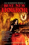Best New Horror 24 (The Mammoth Book of Best New Horror, #24)
