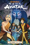 Avatar: The Last Airbender: The Search, Part 2 (The Search, #2)