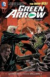 Green Arrow, Volume 3: Harrow