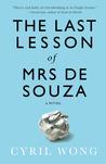 The Last Lesson of Mrs de Souza