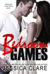 Bedroom Games (Games, #4)