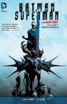 Batman/Superman, Volume 1: Cross World