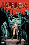 Hellblazer, Volume 8: Rake at the Gates of Hell