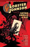 Lobster Johnson, Vol. 3: Satan Smells a Rat