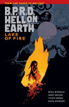 B.P.R.D. Hell on Earth, Vol. 8: Lake of Fire