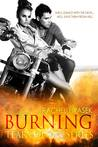Burning (Tears of Sin, #2)