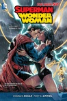 Superman/Wonder Woman, Volume 1: Power Couple