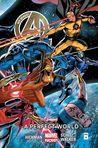 New Avengers, Volume 4: Perfect World