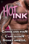 Hot Ink Anthology (Montgomery Ink, #1.5)
