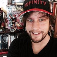 Dustin Weaver