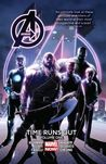 Avengers: Time Runs Out, Volume 1