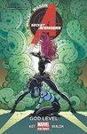 Secret Avengers, Volume 3: God Level