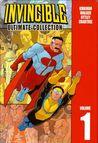 Invincible: Ultimate Collection, Vol. 1