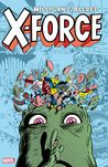 X-Force, Volume 2: Final Chapter