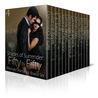 Shades of Surrender: Fifty by Fifty #4: A Billionaire Romance Boxed Set