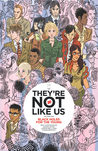 They're Not Like Us, Vol. 1: Black Holes for the Young