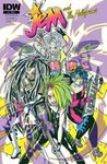 Jem and the Holograms #2 (Jem and the Holograms, #2)