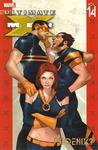 Ultimate X-Men, Volume 14: Phoenix?