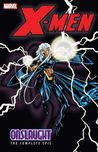 X-Men: Onslaught - The Complete Epic, Book 3