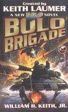Bolo Brigade (Bolo, #4)