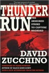 Thunder Run: The Armored Strike to Capture Baghdad