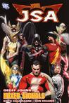 JSA, Vol. 11: Mixed Signals