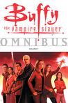 Buffy the Vampire Slayer Omnibus Vol. 7