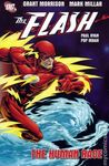 The Flash: The Human Race