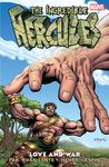 The Incredible Hercules: Love and War