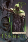 Homeland: The Graphic Novel (Legend of Drizzt: The Graphic Novel, #1)