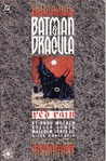 Batman & Dracula: Red Rain