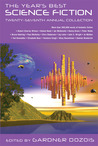 The Year's Best Science Fiction: Twenty-Seventh Annual Collection