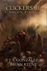 Dagon Rising (Clickers #3)