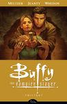 Buffy the Vampire Slayer: Twilight (Season 8, Volume 7)