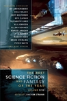 The Best Science Fiction and Fantasy of the Year, Volume 5