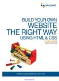Build Your Own Websi..