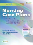Nursing Care Plans: Guidelines for Individualizing Client Care